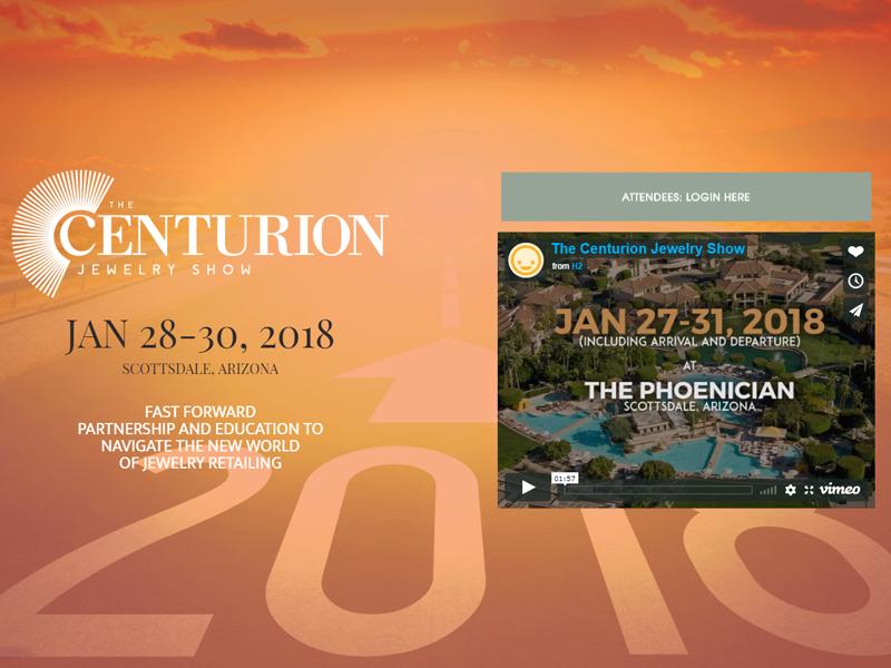 Enter To Win FREE Fusion Website Development at Centurion Scottsdale!